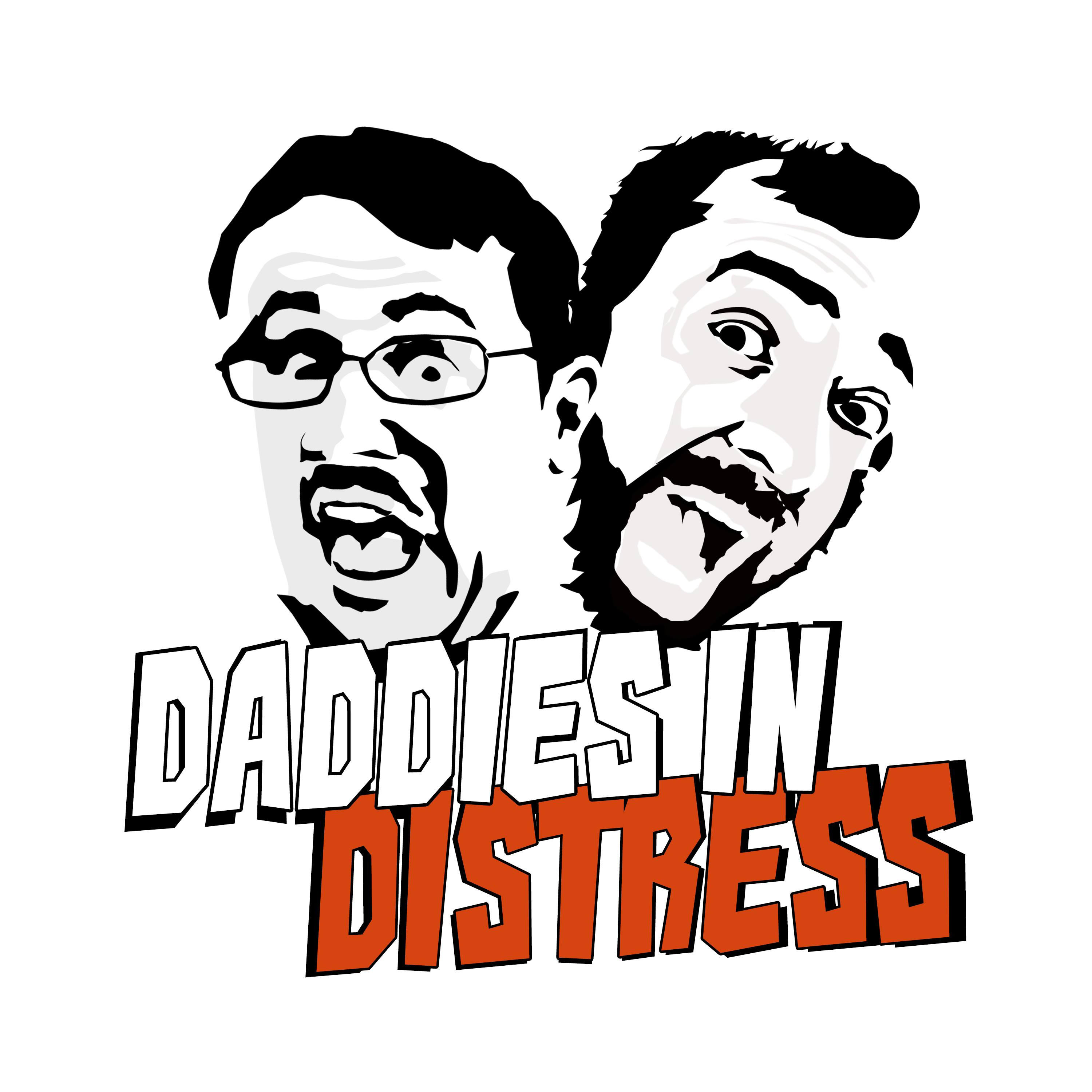 Daddies in Distress